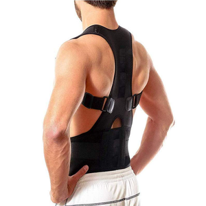 Posture-Corrective Therapy Back Brace For Men & Women