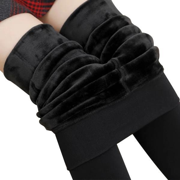 WOMEN WARM WINTER LEGGINGS