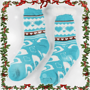 Cozy Thermal Slipper Socks (50% Off - Today Only)