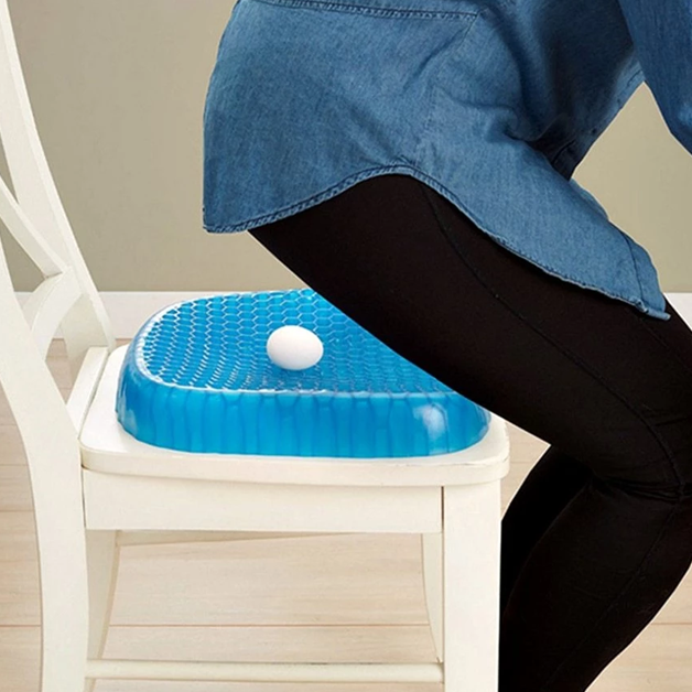 Premium Seat Cushion For Back Pain