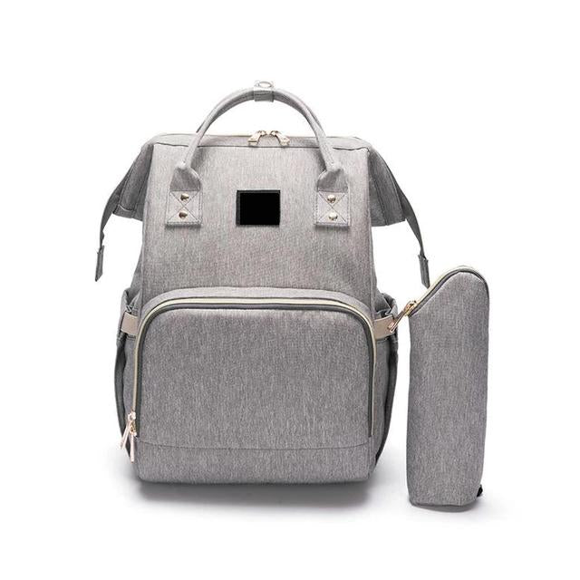 Ultimate Diaper Backpack Bag