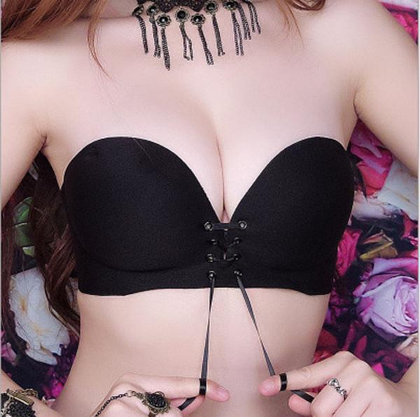 Adjustable Bra