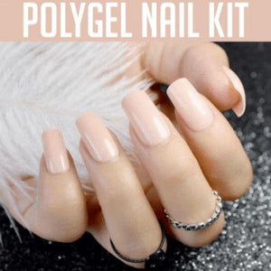 Premium PolyGel Nail Kit