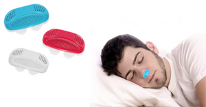 Doctor Recommended: Anti Snore Sleep Aid