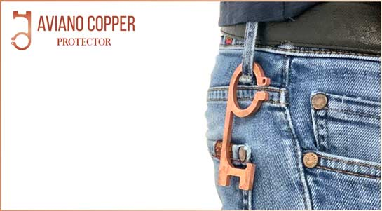 The Copper Protector