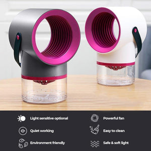 USB Portable Mosquito Prevention Device