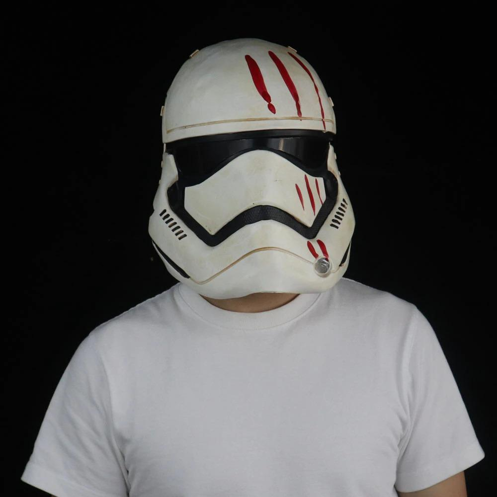 Stormtrooper Cosplay Disguise