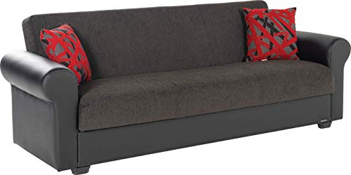 Istikbal Multifunctional Furniture Living Room Set Enea Collection (Sofa)