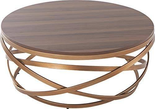 BELLONA Trendy Home Furniture Living Room Coffee Table Forest Collection