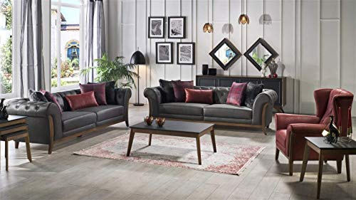 BELLONA Trendy Home Furniture Living Room Coffee Table Alegro Collection