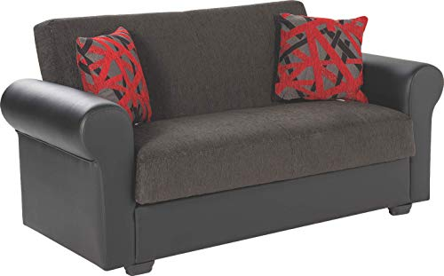 Istikbal Multifunctional Furniture Living Room Set Enea Collection (Love Seat)