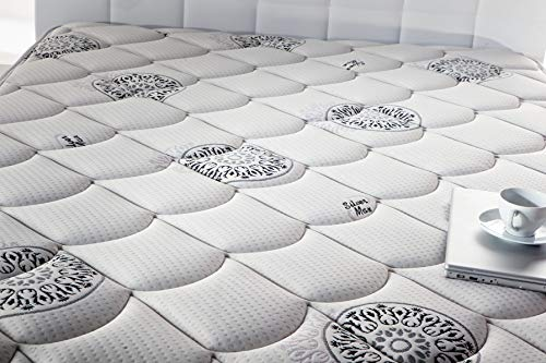 ISTIKBAL SLEEPist Dream Firm Mattress (Queen)