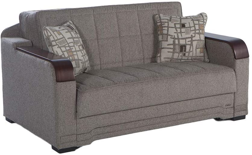 ISTIKBAL Multifunctional Furniture Living Room Sofa Bed Willow Collection