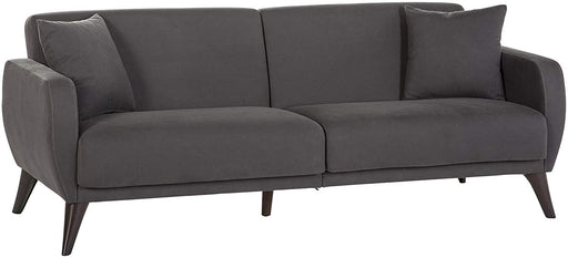 BELLONA Functional Sofa in A Box (Charcoal)