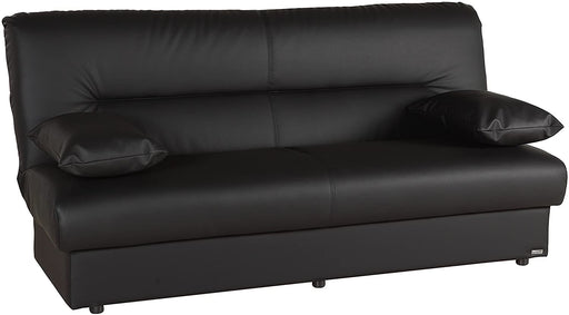 ISTIKBAL Multifunctional Furniture Living Room Sofa Bed Regata Collection (Escudo Black)