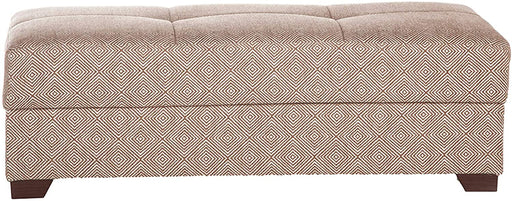 Istikbal Multifunctional Furniture Living Room Set Tahoe Collection (Carrie Brown, Ottoman)