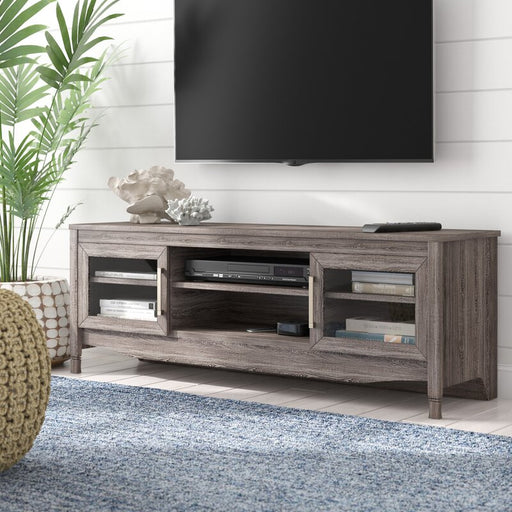 "Buxton TV Stand for TVs up to 65""."