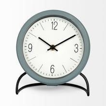 Load image into Gallery viewer, Ray Table Clock