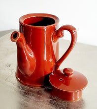 Load image into Gallery viewer, Awkward Vintage Teapot