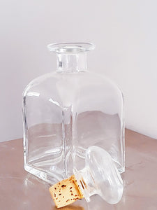 Vintage Decanter/Bottle
