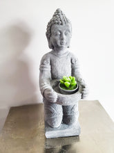 Load image into Gallery viewer, Buddha Statue tealight holder