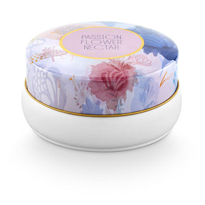 Passion Flower Nectar Bouquet Tin