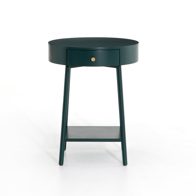 Van Juniper Nightstand/Side table
