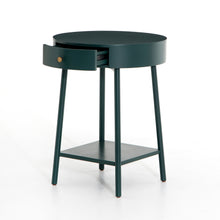 Load image into Gallery viewer, Van Juniper Nightstand/Side table