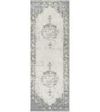 Load image into Gallery viewer, Grey Kilim Rug/Runner