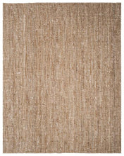 Load image into Gallery viewer, Natural Fiber Area Rug