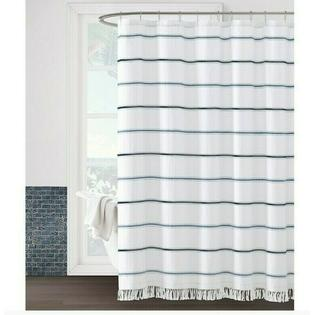 Haven Shower Curtain