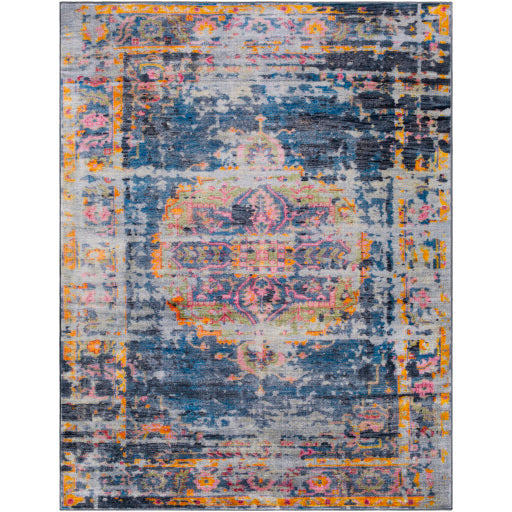 Silk Road SKR8 Rug