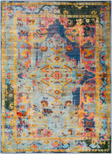 Load image into Gallery viewer, Silk Road SKR-2309 Rug