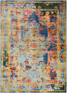 Silk Road SKR-2309 Rug