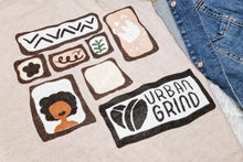 Load image into Gallery viewer, Urban Grind Tee