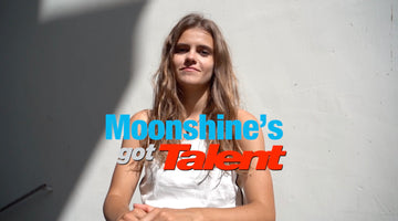 Moonshine's Got Talent #4 - 1-Foot Shuvit w/ Alina Ruess