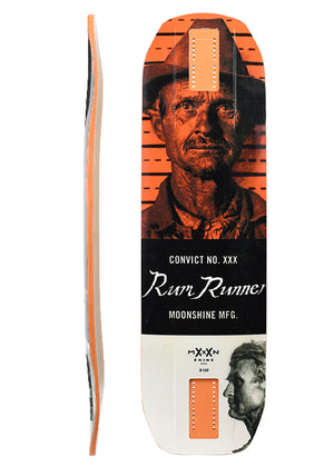 Rum Runner Convict V2 - Moonshine Mfg