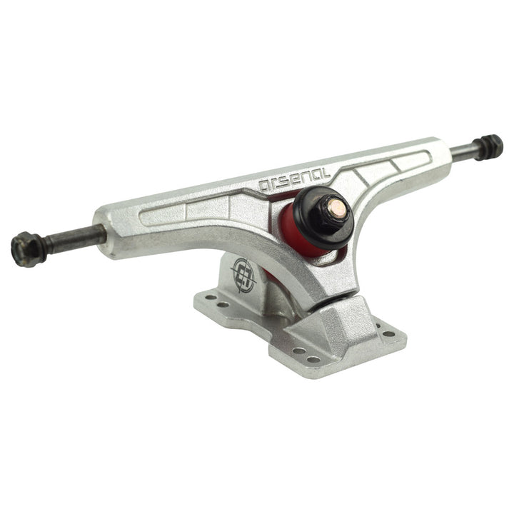 Arsenal 180, 50 Degree, Raw (Silver) - Moonshine Mfg