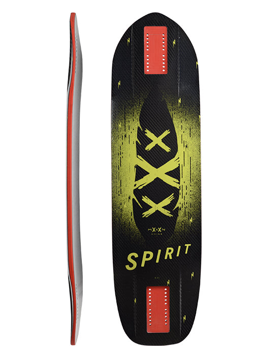 Spirit Carbon - Moonshine Mfg