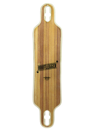 Bootlegger - Moonshine Mfg