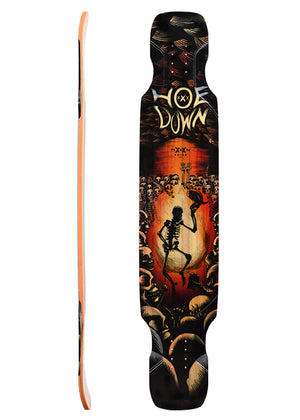 Hoedown Medium Flex - Moonshine Mfg