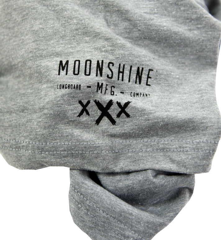 Convict Tee - Moonshine Mfg