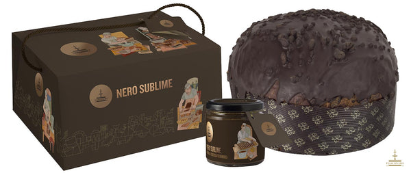 Panettone Nero Sublime