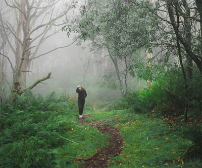 WHY WALKING IN NATURE NURTURES YOUR BRAIN