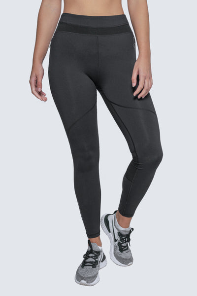 Good Karma Leggings - Black