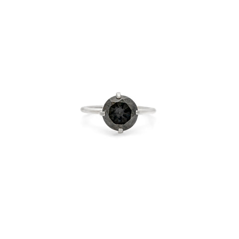 10mm Gemstone Ring