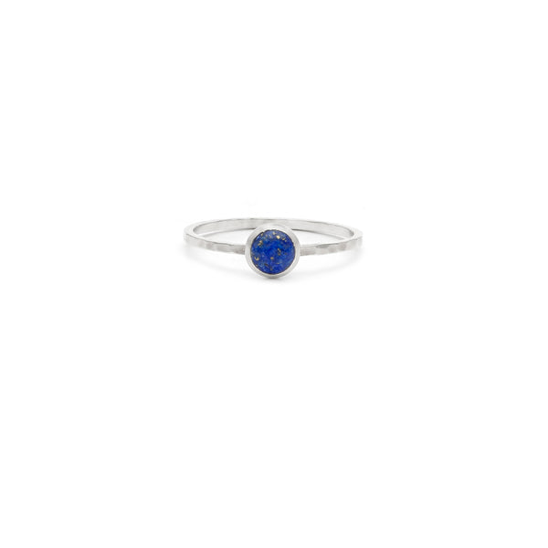 5mm Gemstone Ring
