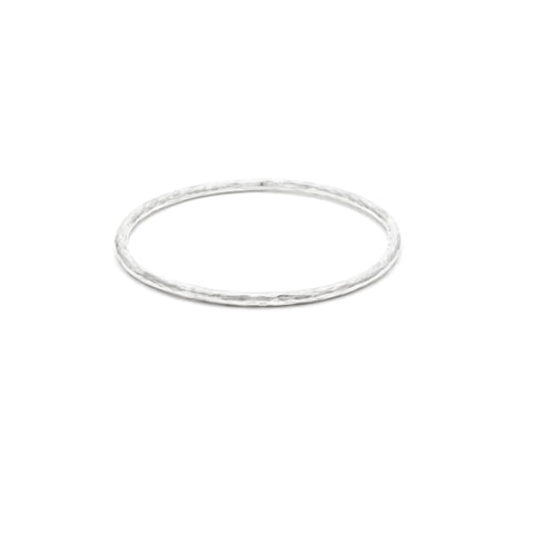 Bangle - Sterling Silver