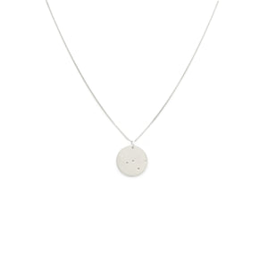 Constellation Necklace - Cassiopeia