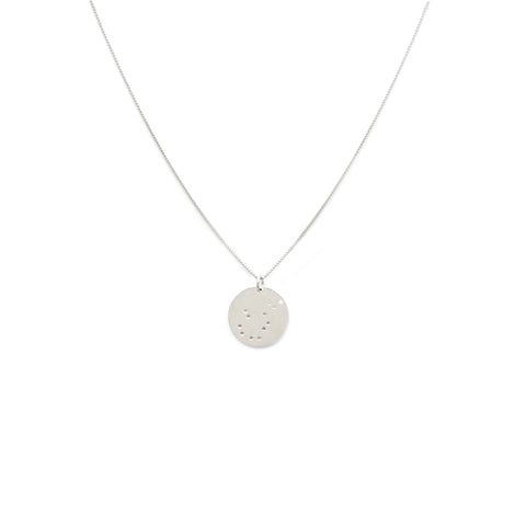 Constellation Necklace - Aquarius